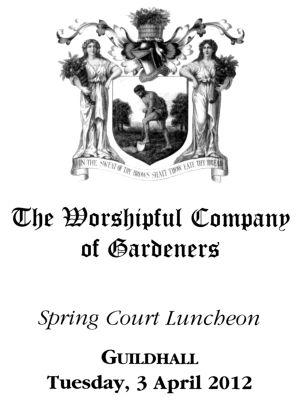 The Cook And The Butler Clients Gardeners Company
