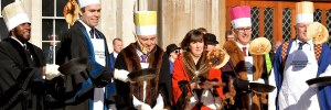 Inter-Livery Pancake Races 2015