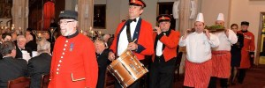 St George's Day 2015 at Guildhall